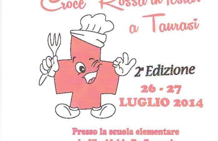 Croce Rossa, al via le celebrazioni per la giornata internazionale a Lauro e Taurasi Avellino